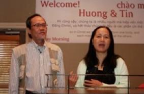 Tin & Huong