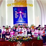New Believers receive the Gospel of Christ